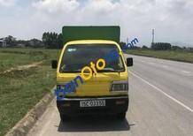 Bán Daewoo Labo đời 2001, màu vàng, nhập khẩu, xe đi kỹ