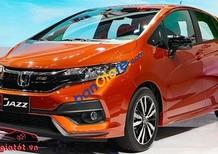 Bán ô tô Honda Jazz sản xuất năm 2018, màu đỏ, nhập khẩu nguyên chiếc, 544tr