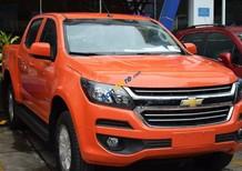 Bán tải Chevrolet Colorado nhập giá sốc, hỗ trợ trả góp 90%
