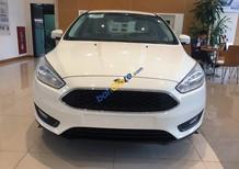 Cần bán Ford Focus Trend 1.5L AT năm sản xuất 2018, màu trắng