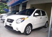Cần bán lại xe Kia Morning sản xuất 2008, nhập khẩu về Việt Nam, đăng ký lần đầu năm 2010