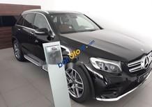 Bán xe Mercedes GLC300 đời 2018, màu đen, nhập khẩu, xe mới 100%