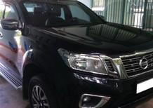 Bán Nissan Navara 2.5L đời 2016, màu đen, nhập khẩu nguyên chiếc