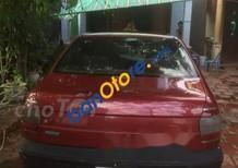 Bán gấp Fiat Siena màu đỏ mận 2001, hàng nhập của Mỹ