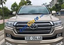 Cần bán lại xe Toyota Land Cruiser AT năm 2016, nhập khẩu nguyên chiếc