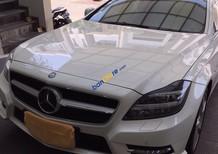 Bán Mercedes CLS 350 AMG năm sản xuất 2014, màu trắng, nhập khẩu nguyên chiếc
