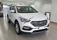 Bán Hyundai Santa Fe full xăng đủ màu, giao ngay trong tháng 7/2018