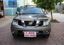 Ô Tô Đức Thiện bán xe Navara, SX năm 2013