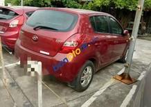 Bán xe Hyundai i20 đời 2011, nữ sử dụng giá rẻ