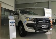 Bán Ford Ranger năm 2018, màu trắng, xe nhập
