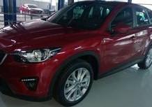 Cần bán Mazda CX 5 năm 2016, màu đỏ