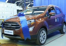 Bán Ford Ecosport 1.5 AT Titan đủ màu, giao ngay
