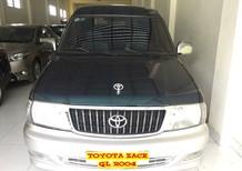 Cần bán Toyota Zace GL 2004