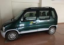 Cần bán Suzuki Wagon R+ đời 2003 như mới, giá rẻ