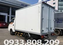Bán xe tải Hyundai H150 đông lạnh 1 tấn