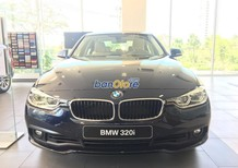 Xe Mới BMW 3 320i 2018