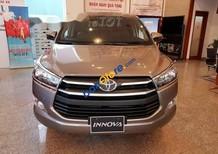 Bán xe Toyota Innova 2018, giá tốt, giảm thuế về 0%
