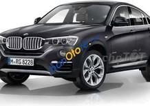 Cần bán xe BMW X4 2016, xe gia đình sử dụng giá rẻ