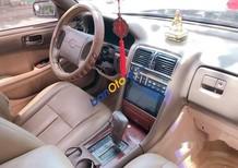 Cần bán gấp Lexus LS năm 1992, màu đen chính chủ