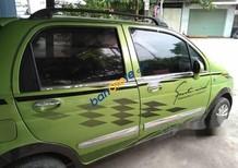 Bán xe Daewoo Matiz 2016, xe gia đình