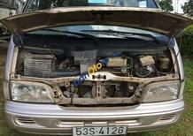 Cần bán lại xe Mercedes sản xuất 2002, màu bạc, giá 68tr