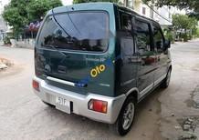Bán Suzuki Wagon R sản xuất năm 2008 giá rẻ