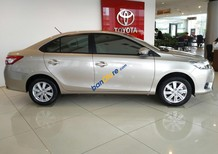 Bán Toyota Vios 1.5E MT năm sản xuất 2018