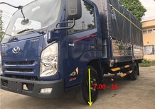 Bán xe tải Hyundai 2 tấn 4 thùng siêu dài 4m3