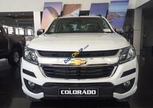 Bán xe bán tải Colorado 2018, giảm 30 triệu, giao xe ngay