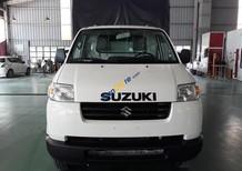 Bán Suzuki 7 tạ thùng siêu dài, màu trắng, nhập khẩu