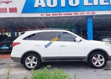 Bán Hyundai Veracruz AT đời 2007, màu trắng, nhập khẩu nguyên chiếc