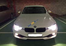 Bán ô tô BMW i3 đời 2014 màu trắng, nhập khẩu