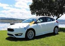 Bán ô tô Ford Focus đời 2018, màu trắng