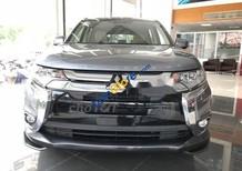 Bán Mitsubishi Outlander 2.0CVT sản xuất 2018 giá rẻ