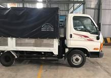 Cần bán Hyundai Mighty 2018, màu trắng, nhập khẩu chính hãng