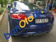 Cần bán Audi TT năm 2015, màu xanh lam, nhập khẩu nguyên chiếc như mới