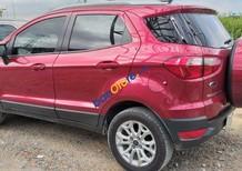 Bán ô tô Ford EcoSport năm 2015, màu đỏ