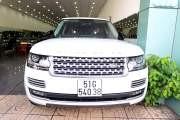 Bán LandRover Range Rover SV Autobiography LWB 5.0 2015, màu trắng