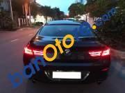Bán ô tô BMW 6 Series 640i sản xuất 2012, màu đen, xe nhập