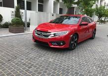 Honda Civic 1.8 E Quảng Bình giá ưu đãi, giao hàng ngay