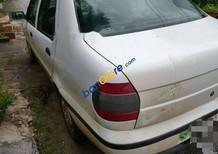 Cần bán Fiat Siena sản xuất năm 2001, màu trắng, xe nhập chính chủ