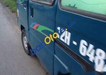 Cần bán gấp Daewoo Damas sản xuất năm 1992, màu xanh lam