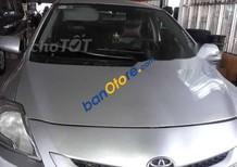 Bán Toyota Vios sản xuất 2008, màu bạc