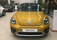 Xe Mới Volkswagen Beetle Dune 2018
