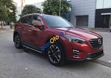 Cần bán Mazda CX 5 sản xuất năm 2017, màu đỏ, giá chỉ 895 triệu