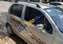 Bán Daewoo Matiz SE sản xuất 2005, màu bạc, 129tr