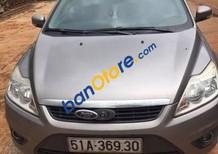 Cần bán Ford Focus sản xuất 2012, màu bạc còn mới, giá 430tr