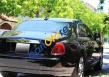 Bán ô tô Rolls-Royce Ghost Luxury đời 2011, nhập khẩu
