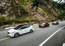 Bán Kia Cerato 1.6 MT sản xuất 2018, màu trắng, xe mới hoàn toàn