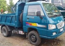Bán xe ben 2.5 tấn Trường Hải FLD250C 1,8m3 trả góp 80%